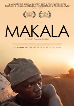 Makala - An Intimate Portrait of a Man Supporting His Family in Congo
